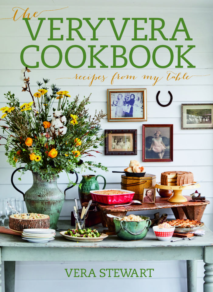 The VeryVera Cookbook - Recipes From My Table