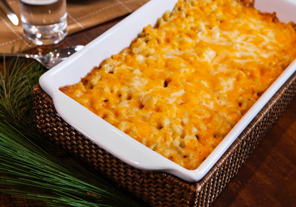 Miss Hattie's Cheese & Mac